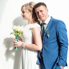 Wedding photographer Aleksandra Ponomarenko (Vnebesolnce). Photo of 23.11.2015