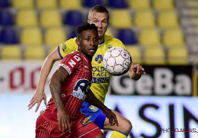 Naar de uitgang gepusht bij KV Kortrijk, maar Ezekiel heeft al snel opnieuw onderdak gevonden bij opmerkelijke club