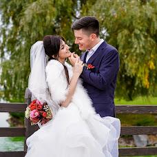 Wedding photographer Anastasiya Tiodorova (Tiodorova). Photo of 08.04.2018