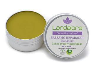 Bálsamo Reparador Natural Landalore