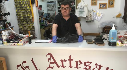 Almería en los tiempos del covid-19 (XLVI): Los oficios de la cuarentena