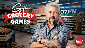 Guy's Grocery Games thumbnail