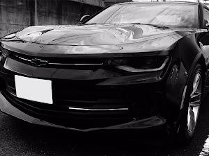 カマロ クーペ  LT RSのカスタム事例画像 rainさんの2018年12月14日19:21の投稿
