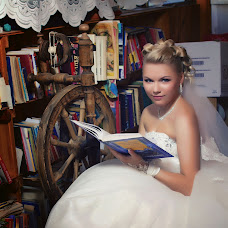 Wedding photographer Ruslan Goncharov (RusGon). Photo of 05.09.2015