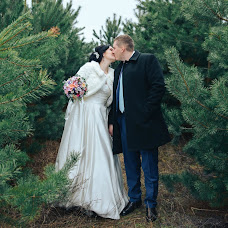 Wedding photographer Marina Petrenko (Pietrenko). Photo of 15.02.2017