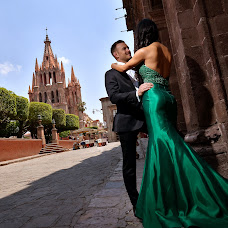 Fotógrafo de bodas Marco Moreno (MarcoAntonioM). Foto del 28.05.2018