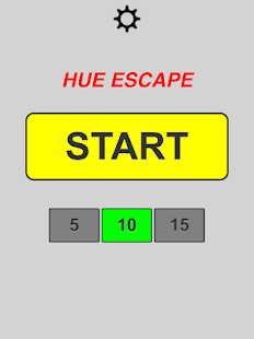 hue Escape- screenshot thumbnail