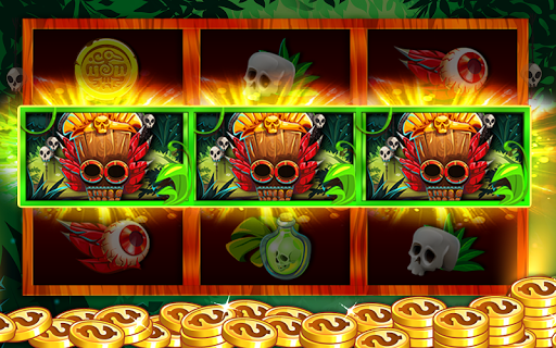 Slot machines - casino slots free apkmr screenshots 9