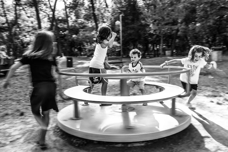 Girandola di divertimento di www.fotodavidediegodilevrano.com
