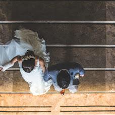 Wedding photographer Pablo Caballero (pablocaballero). Photo of 17.07.2018