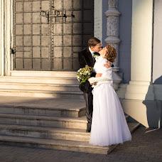 Wedding photographer Mikhail Rostov (Rostov2000). Photo of 22.11.2015