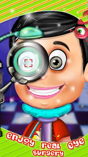 眼科手术模拟器