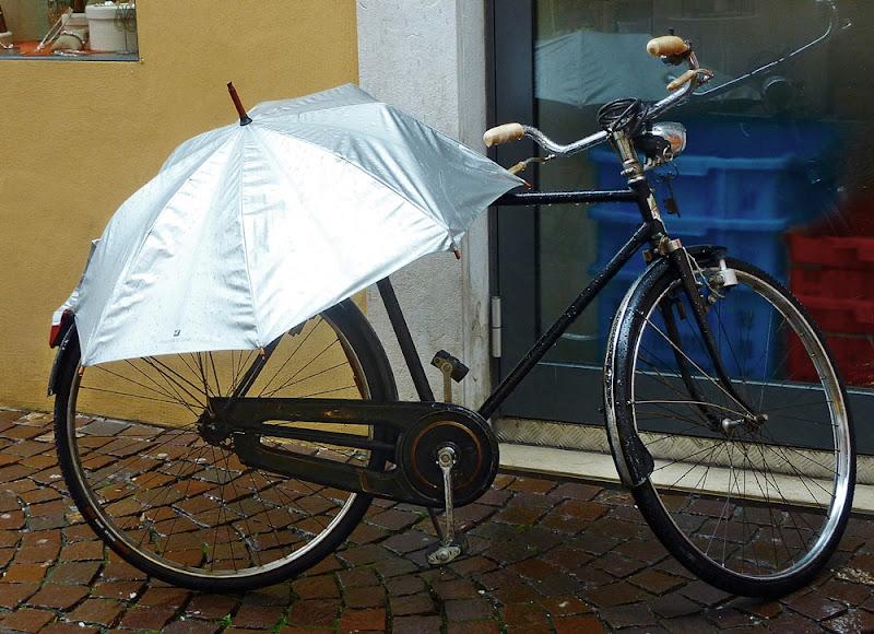 Ombrello da bici di FransuaR