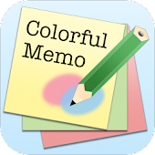 Colorful memo