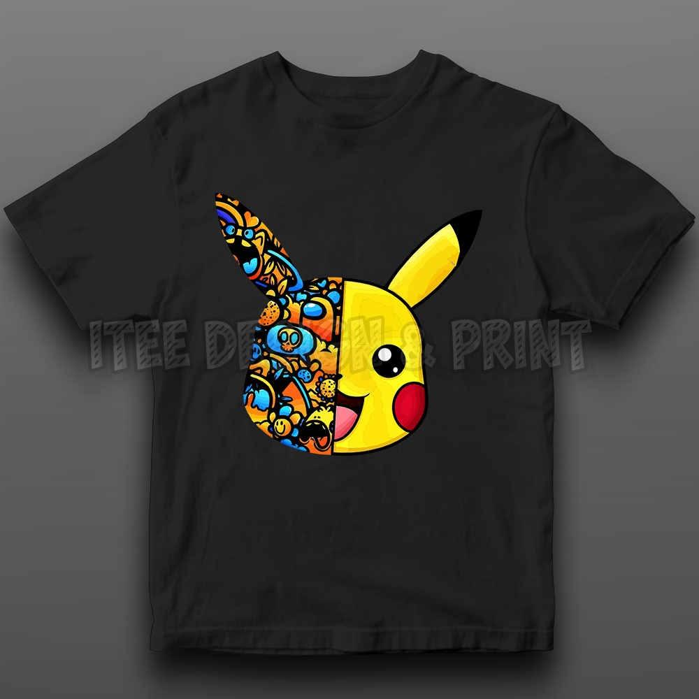 Pikachu Pokemon 13
