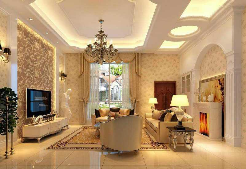 Home ceiling design ideas android apps on google play - Ideal ceiling height for a house what matters ...