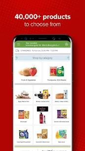 BigBasket App 2