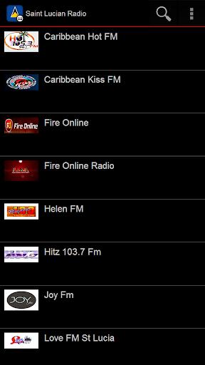 Saint Lucian Radio Pro
