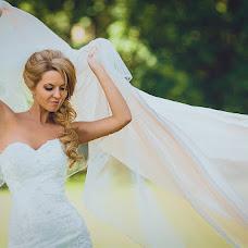 Wedding photographer Roman Sazonov (Sazonov-Roman). Photo of 03.06.2013