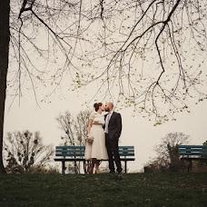 Wedding photographer Oksana Guryanova (OxanaG). Photo of 07.04.2014