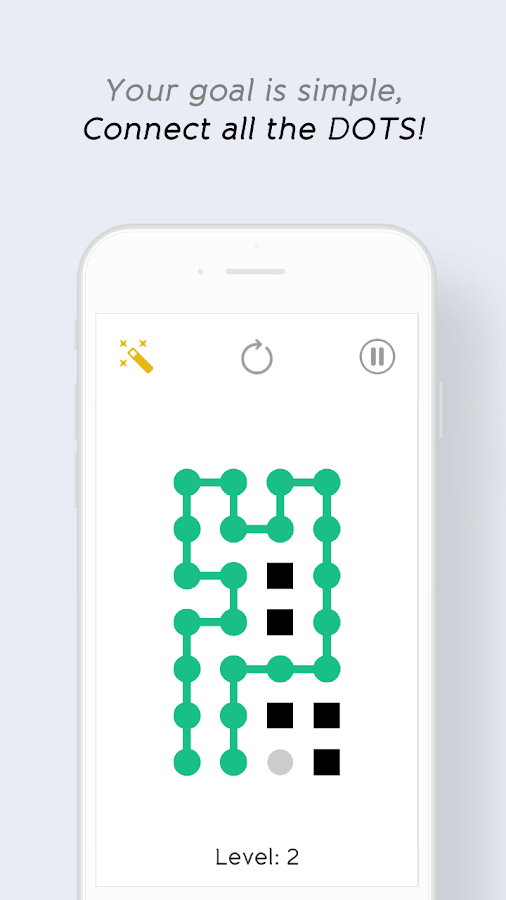 Find a Way: Addictive Puzzle- screenshot