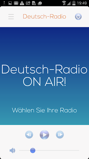 Radio Deutschland
