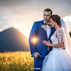 Wedding photographer Tomas Paule (tommyfoto). Photo of 19.06.2016