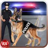 Police Dog Chase: Crime City
