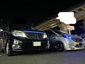 ステップワゴン RG1 のカスタム事例画像 RG☆KAZUMAさんの2021年01月09日17:43の投稿