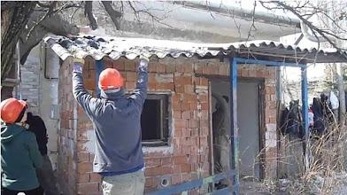 Photo: Fotó: Szociális Építőtábor Egyesület