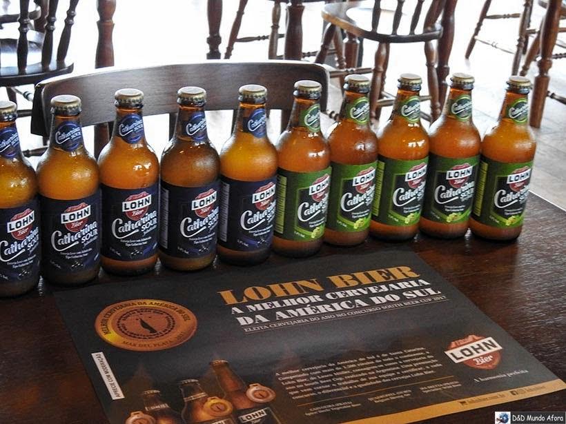 Cervejaria Lohn Bier