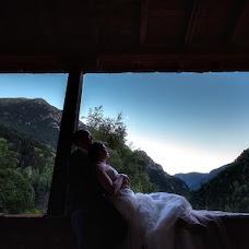 Wedding photographer Lorenzo Ruzafa (ruzafaphotograp). Photo of 02.09.2016