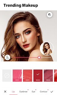 Meitu – Beauty Cam, Easy Photo Editor 2