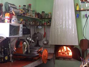 Photo: Rincón de cocina