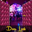 Door Lock Screen - Disco Club icon