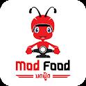 Mod Food Delivery มดฟู้ดเดลิเวอรี่ icon