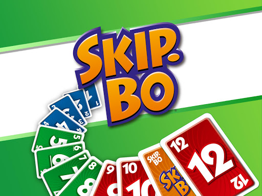 Skip-Bo™ Free - screenshot