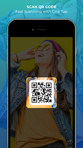 QR Code & Barcode Scanner Apk Download For Android 1