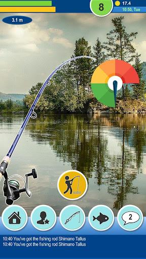 Fishing Baron - realistic fishing game 1.1.5 de.gamequotes.net 2