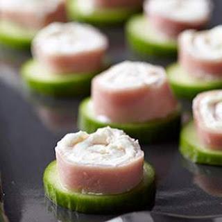 Ham Pinwheels