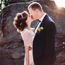 Wedding photographer Oleg Reznichenko (deusflow). Photo of 19.10.2017