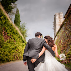 Wedding photographer Tommaso Del panta (delpanta). Photo of 23.04.2017