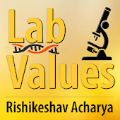 Lab Test Reference Range (Free & Offline)