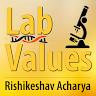 Lab Test Reference Range (Free & Offline) icon