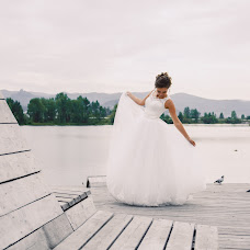 Wedding photographer Anna Tuz (Ann88888). Photo of 02.09.2016