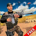 Counter Attack Terrorist Special Strike Ops icon