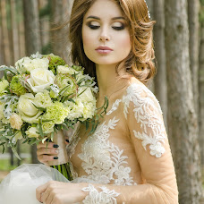 Wedding photographer Svetlana Korchagina (Korchagina). Photo of 27.05.2017