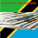 Tanzania Magazetini icon