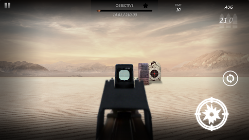 Canyon Shooting 2 - Free Shooting Range 3.0.23 screenshots 3