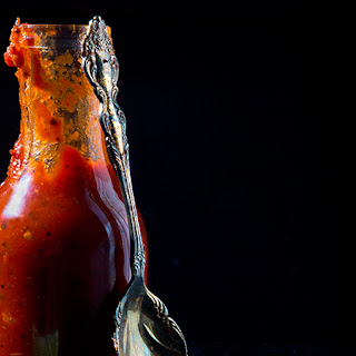 Barbecue Sauce with Cumin and Ginger Recipe